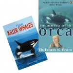 Orca Books For Sale to Support Orca Research