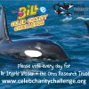 Dr Ingrid Visser & the Orca Research Trust need your vote!